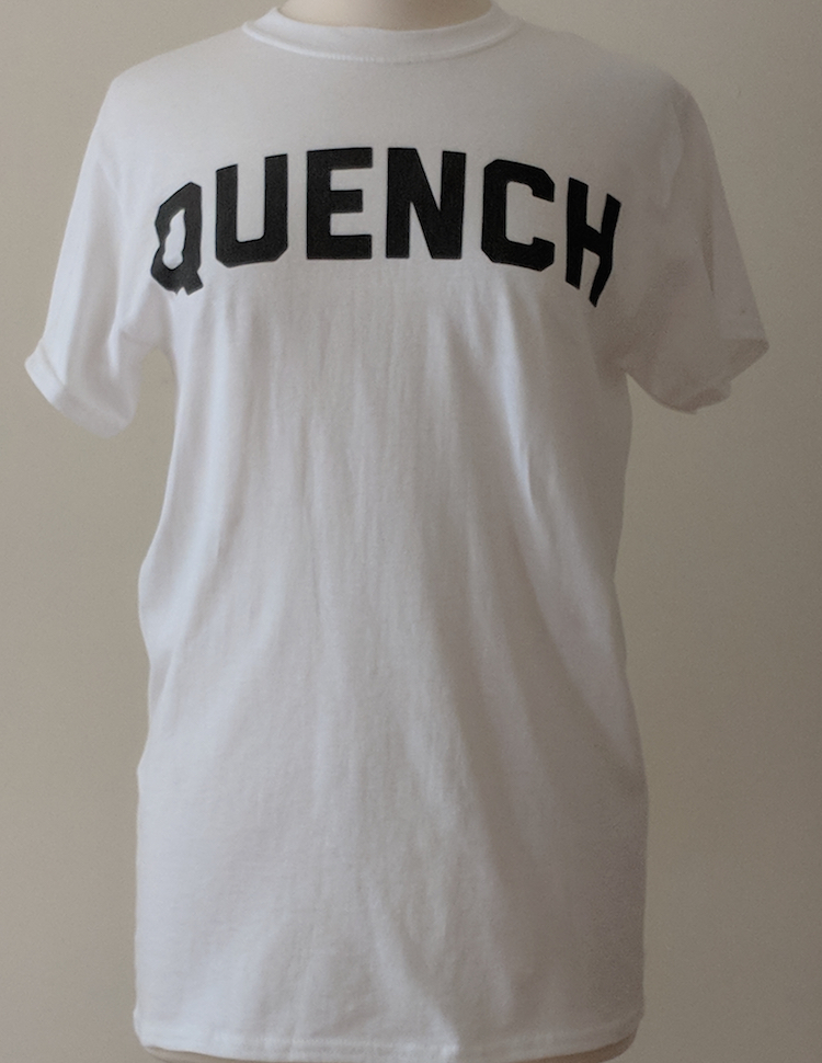 Quench Party Classic tee