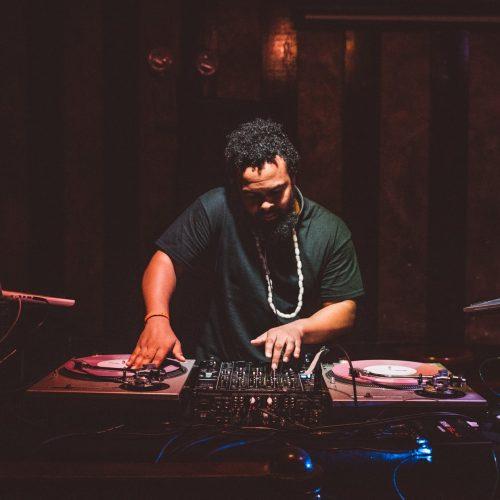 DJ / Music Supervisor Run P.